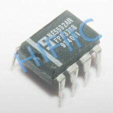 1PCS Signetics -- Former Philips NE5532AN NE5532