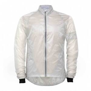 Rapha Cycling City Wind Jacket Rain Wear Gear Coat Zip Performance Roadwear C70