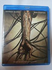 Pandorum (Blu-ray Disc, 2010)