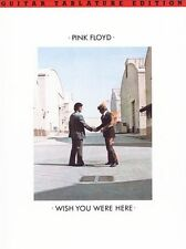 PINK FLOYD DAVID GILMOUR WISH YOU WERE HERE GUITAR TAB