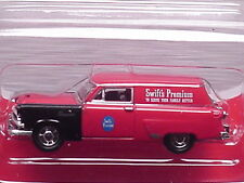 CMW HO  53 Ford  Courier Delivery, Swift' s Salesman Car 30294