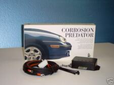 Vehicle Rust  and Corrosion Protection 1 lot of 4 unit
