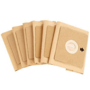 Genuine Bissell Style Zing 7100, 7100L Allergen Vacuum Bags 1604531 OEM Vac