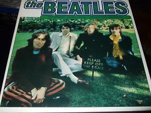 THE BEATLES : 1969-1970 THE ANTHOLOGY 9LP BOXSET 1996 APPLE UK +ALL INSERTS !