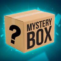 Mystery Gift Cash Envelope Cash prizes to be won 1x£50 5x£20 5x£15 10x£5
