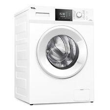 TCL TWF-90 Waschmaschine 9kg 1.400U/min Wabentrommel 16 Programme