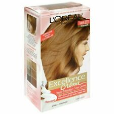 L'Oreal Excellence Triple Protection Color Creme, Level 3 Permanent, Reddish...
