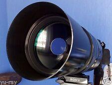 Rare MTO MC 11CA 1000mm F10 USSR M42 mount