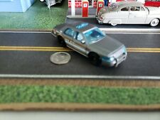 MATCHBOX FORD 2006 FORD CROWN VIC POLICE CAR