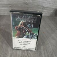 JANIS JOPLIN'S Greatest Hits Original Vintage Cassette Tape Columbia Records
