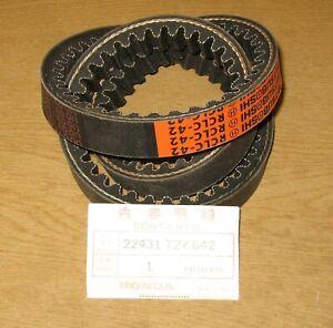 V-Belt for a HONDA F600 Rotavator (Part number 22431-727-64)