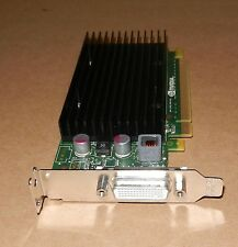 HP NVIDIA Quadro NVS 300 512MB DDR3 PCIe x16 Graphics Card 625629-002 BV456AA