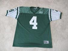 VINTAGE Starter Glenn Foley New York Jets Football Jersey Adult 2XL XXL 90s *
