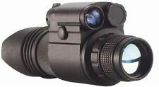 Night Optics Ambia D-300 NG-300-2H Night Vision Goggle Gen. 2+ HP Military Spec