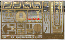 Dreammodel 0510 1/72 PE for US Navy Fighter F-14D  for Hasegawa