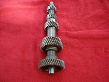 90-02 MERCEDES R129~ EURO 5 SPEED MANUAL TRANSMISSION COUNTER SHAFT  #2012600324