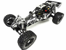 1:5 King Motor KSRC-002 30.5cc Engine Gas RTR Buggy HPI BAJA 5B Rovan Compatible