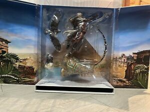 Assassin's Creed Origins Dawn of the Creed collector's edition no game Bayek