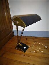 RARE LAMPE DE BUREAU EILEEN GRAY POUR JUMO