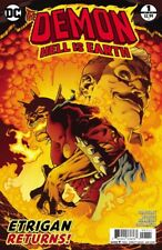 The Demon Hell is Earth 1-6 Complete Miniseries NM First Printing