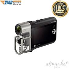 Sony Handycam HDR-MV1 BC Full HD Camcorder LPCM AAC Music Video Recorder F/S EMS