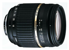 Tamron AF 18-250mm F3.5-6.3 Di II LD Aspherical (IF) Macro for Nikon Brand new!