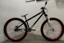 Last cord jump bike santa cruz scott trek specilized DMR