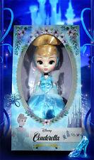 Free Shipping Cinderella Pullip Disney P-19 Brand New! Bandai!