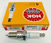 Spark Plug NGK Resistor BPR7ES Fits 1984-1985 Audi 5000 2.0L L4