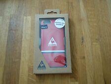 Le COQ Sportiva Rosso Clip Custodia Per Iphone 6/6 S