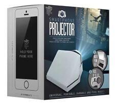 Proyector de películas de Proyección Portátil Inalámbrico Iphone Casa Oficina Proyector De Regalo