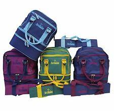 ACCLAIM Blyth Mini Triple Decker Three Tier Bowling Bowls Bag & 4 Bowls Carrier