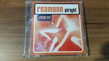 Reamonn - Alright  (Pock it!) (2003) (Virgin–5475142)
