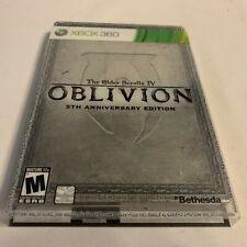 The Elder Scrolls IV: Oblivion -- 5th Anniversary Edition (Microsoft Xbox...