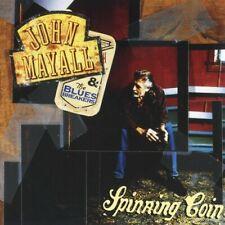 John Mayall Spinning Coin CD NEW