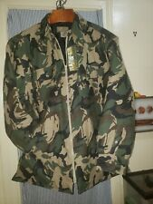 Ranger by Merrill & Forbes camouflage 2xl jacket