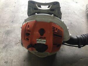 Stihl BR 600 Blower