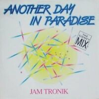 Jam Tronik Another day in paradise (Sidney Mix, 1989, #zyx6265) [Maxi-CD]