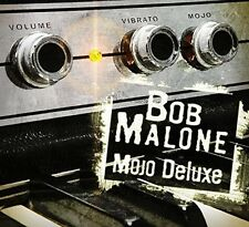 Mojo Deluxe - Bob Malone (2015, CD NIEUW) Explicit Version