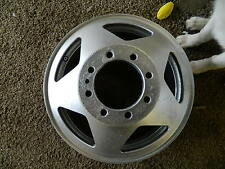 Chevrolet/GMC Aluminium Rim ALCOA,16X6 w. 8-Lug DUALLY + Motorhome for Frt/Rear