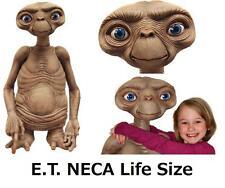 -= ] NECA - E.T. Extraterrestre Stunt Prop Replica Life Size 90cm. [ =-