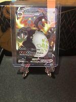 Shiny Charizard VMAX Shining Fates Pokemon Card SV107/122 Pokémon Pack Fresh