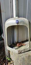 Citroen grill surround vintage