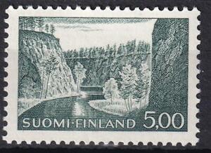 Finland 1964 Ristikallio in Kuusamo 5m, MNH sc#415