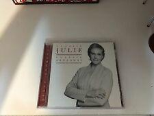 Classic Julie: Classic Broadway by Julie Andrews (CD, Jun-2001, Universal...