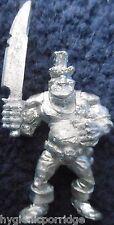 1989 Marauder Ogre MM42/2 B Warhammer Army Citadel Kingdoms Mercenary Bulls Ogor
