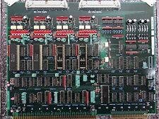 Canon 1412P0251 BG6-3411, BH8-0839-01, PCL-240AK, YT Y57 6 C 6219 PCB-E-I-32