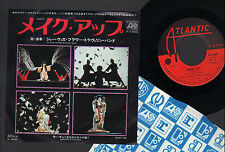 """7"""" JOE WITH FLOWER TRAVELLIN' BAND MAKE UP / SHADOWS OF LOST DAYS JAPAN 1977"""