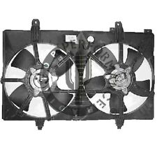 A/C Condenser Fan Assembly Performance Radiator fits 2003 Nissan Murano 3.5L-V6