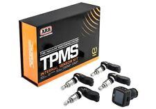 ARB TPMS INTERNAL TYRE PRESSURE MONITORING SENSOR SYSTEM High Temperature Alarm